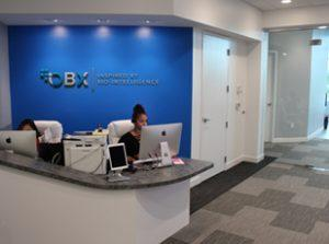 iOBX Stem Cell 1st class facility