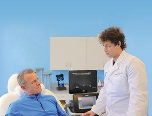 iOBX Stem Cell consultation